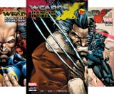 Weapon X: Days Of Future Now (2005) (5 Book Series)