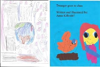 The Adventures of Twanger (2 Book Series)