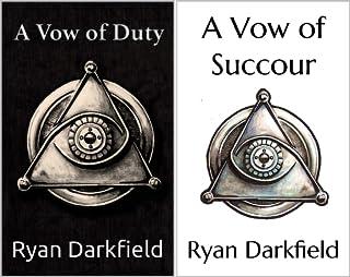 The Guildsman (2 Book Series)