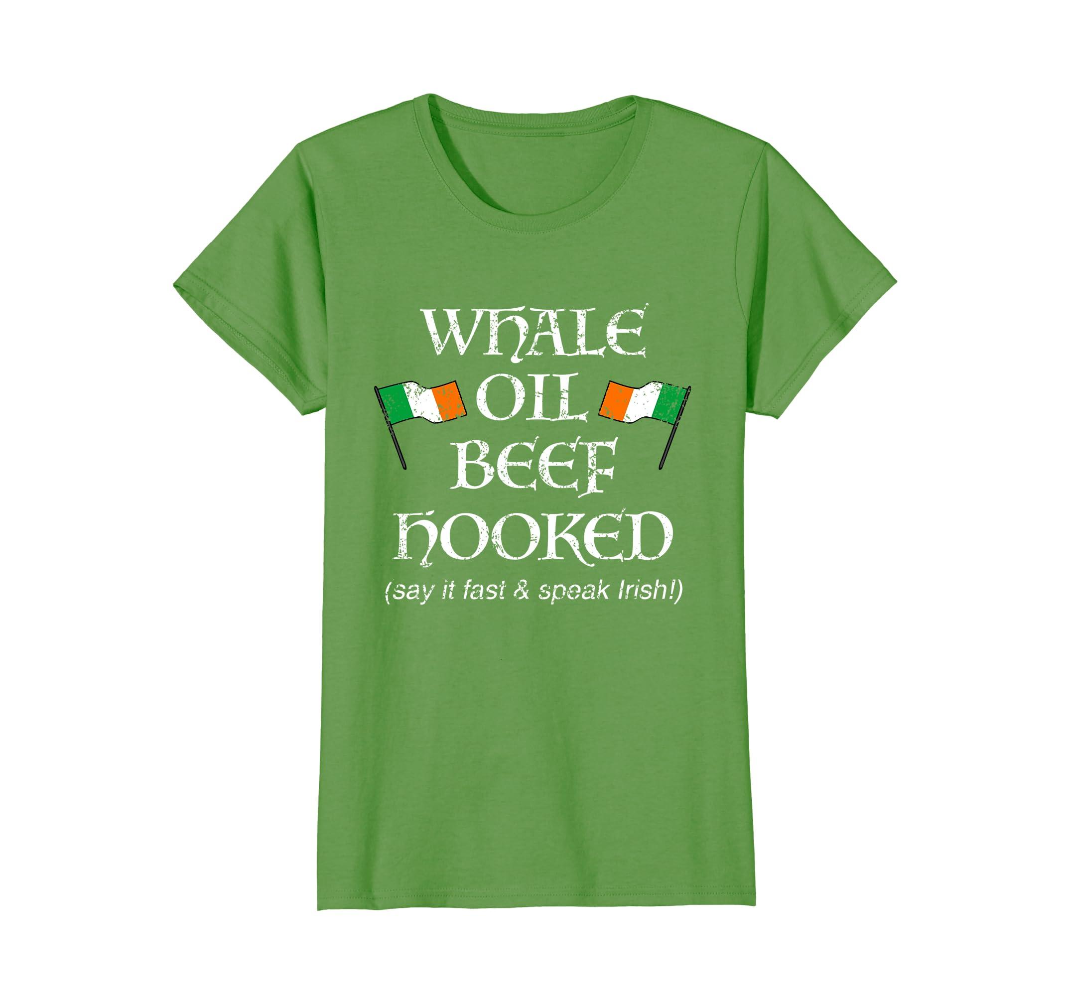 Funny Saint Patricks Day TShirt