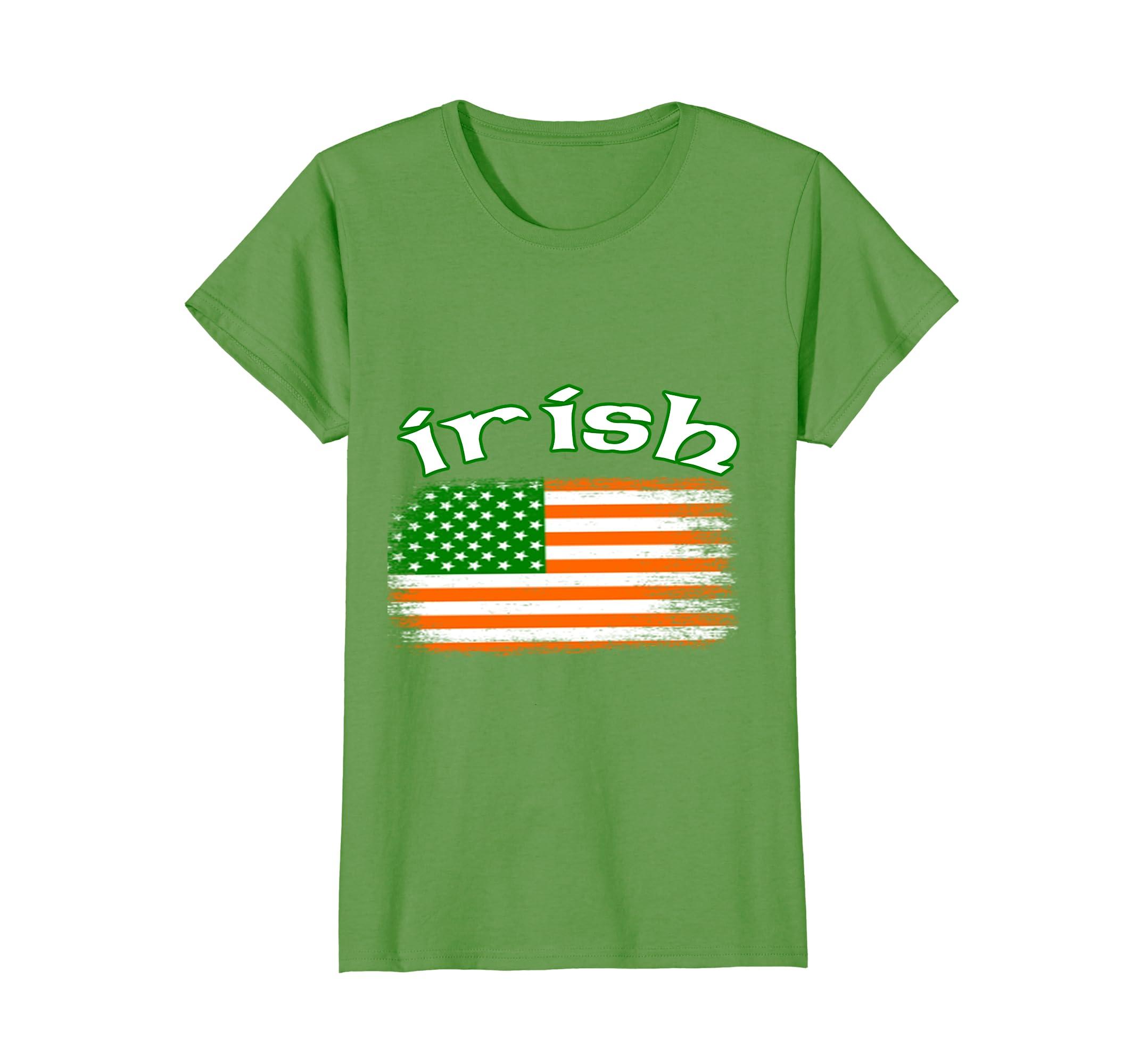 Achievement Irish Saint Patricks American