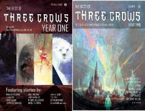 Three Crows Magazine (2 Book Series)