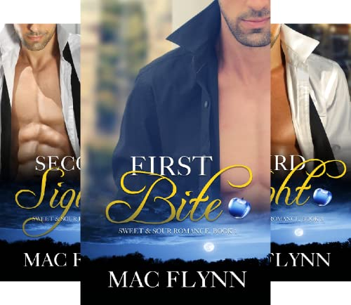 Sweet & Sour (4 Book Series)