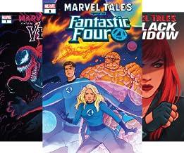Marvel Tales (2019-) (29 Book Series)