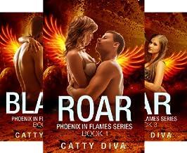 Phoenix in Flames (10 Book Series)