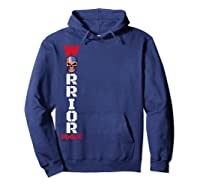 Supreme Rogue Warrior Patriot Military Armed Forces Rebel T-shirt Hoodie Navy