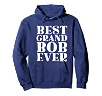 Ever Funny Grandpa Meme Quote Shirts Hoodie Navy