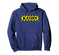 Best Gift For Named Kasonboy Name Shirts Hoodie Navy