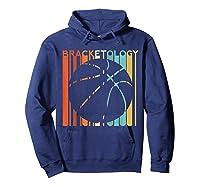 Basketball Madness 2019 Bracketology Tournat College S Shirts Hoodie Navy