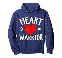 Awareness Shirts Hoodie Navy