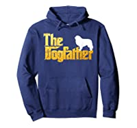 Great Pyrenees Great Pyrenees Shirts Hoodie Navy