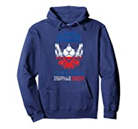 Football Is Everything - Chelsea Lion Pride Retro T-shirt Hoodie Navy