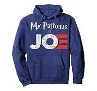 My Patronus Is Joe Biden Harris 2020 Voter Harry Fan Gift Shirts Hoodie Navy