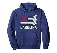 Carolina Hockey Is American Shirts Hoodie Navy