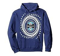 Gremio Fc Sd California Usa Shirts Hoodie Navy