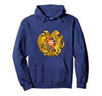 Aria Coat Of Arms Emblem On Shirts For & Tank Top Hoodie Navy