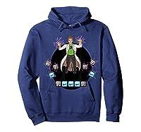 Mario Lab Twitch T Shirts Hoodie Navy