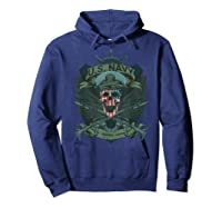 S Us Navy - Honor, Courage, Committ T-shirt For Patriots Hoodie Navy