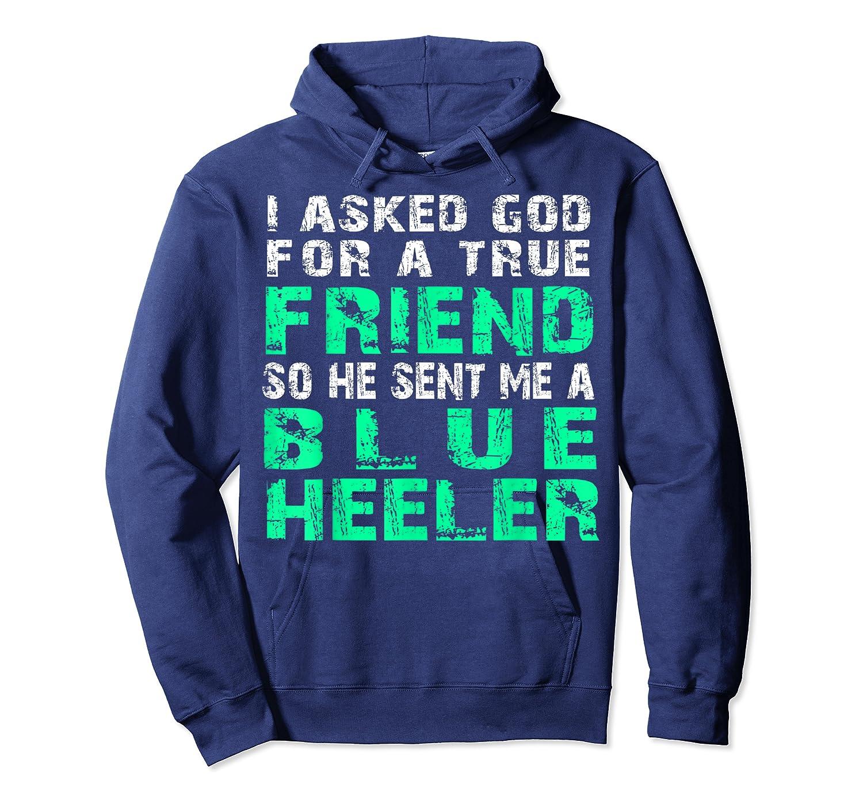 Blue Heeler Shirts Unisex Pullover Hoodie
