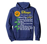 5 Things You Should Know About My Gigi Mother's Day Gift Shirts Hoodie Navy