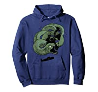 Scp 3000 Ananteshesha Scp Foundation Shirts Hoodie Navy