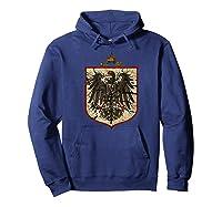 German Imperial Eagle Shirts Hoodie Navy