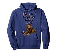 St On Your Failures Lion Success Hustle Work Grind Money Premium T-shirt Hoodie Navy