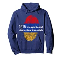 Arian Genocide 2019 Shirts Hoodie Navy