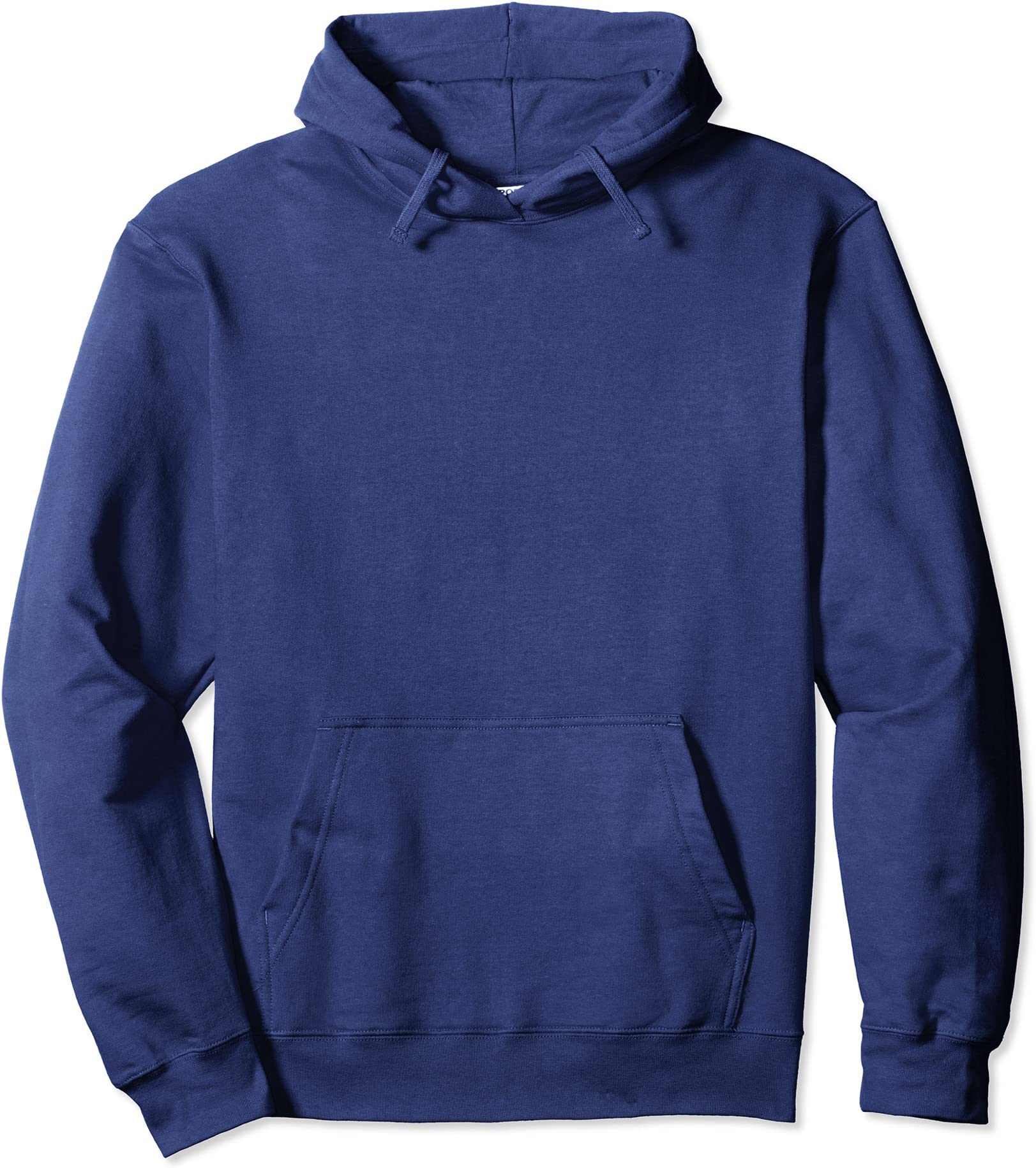 YUNY Men Classic Fit Christmas Festival Long Sleeve Sweatshirts Black M