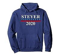 Tom Steyer 2020 President Election Vote Impeach Trump Premium T Shirt Hoodie Navy