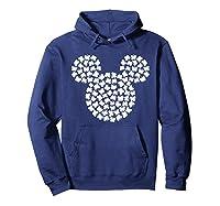 Disney Mickey Mouse Shamrocks St Patrick S Day T Shirt Hoodie Navy