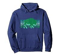 Rocky Mountain National Park Mtn Colorado Gifts Souvenir Co Shirts Hoodie Navy