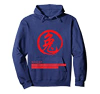 Year Of The Rabbit Chinese New Year Shirts Hoodie Navy