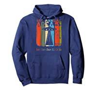 1st Annual They Can't Stop All Area 51 Fun Run Baseball Shirts Hoodie Navy