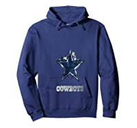 Cow Nation Of Legends Gift For T Shirt T Shirt Hoodie Navy