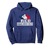 R.e.d Remember Everyone Deployed Red Friday Military Tank Top Shirts Hoodie Navy