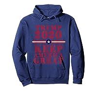 Donald Trump Election Day Shirt Unisex Trump T Shirt Hoodie Navy