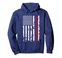 Anti Af Trump Impeach Trump T Shirt Hoodie Navy