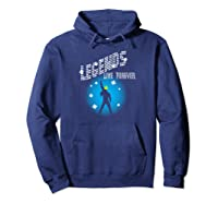 Legends Live Forever Rock Star Music S Gif Shirts Hoodie Navy