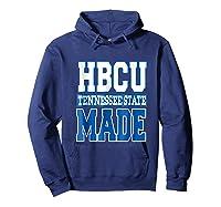 Tennessee Hbcu State University T Shirt Hoodie Navy