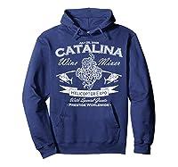 Catalina Wine Mixer Gifts Shirts Hoodie Navy
