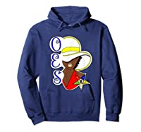 Masonic Store: Oes Order Of The Eastern Star Labor Day Gift T-shirt Hoodie Navy