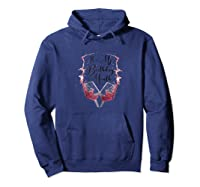 It's My Birthday Month Special Occasional Novelty Shirts Hoodie Navy