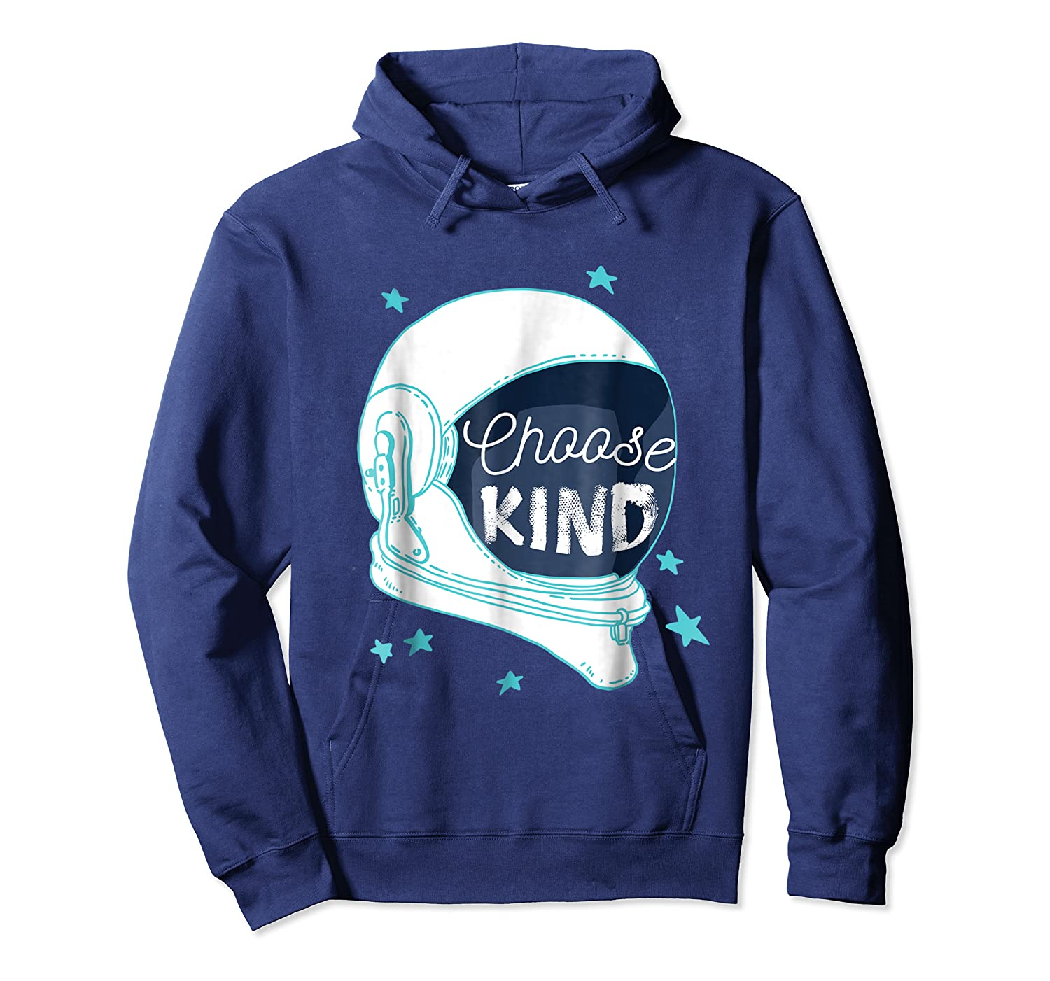 Choose Kindness T-shirt Unisex Pullover Hoodie