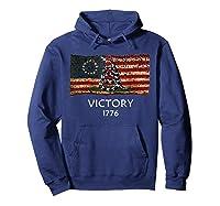 Gadsden B Ross Flag Snake Flag Us American Flag Gift Fan Shirts Hoodie Navy