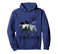 Trending Gift Shirt I Go To Lose My Mind And Find My Soul T Shirt Hoodie Navy