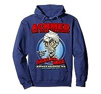 Achmed The Dead Terrorist Airway Heights Wa T Shirt Hoodie Navy