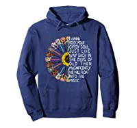 I Wanna Rock Your Gypsy Soul Just Like Way Back In The Day Shirts Hoodie Navy