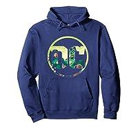 Green Lantern Dc Comics Logo Shirts Hoodie Navy