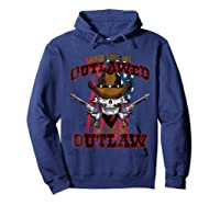 When The Guns Are Outlawed T Shirt For And  Hoodie Navy